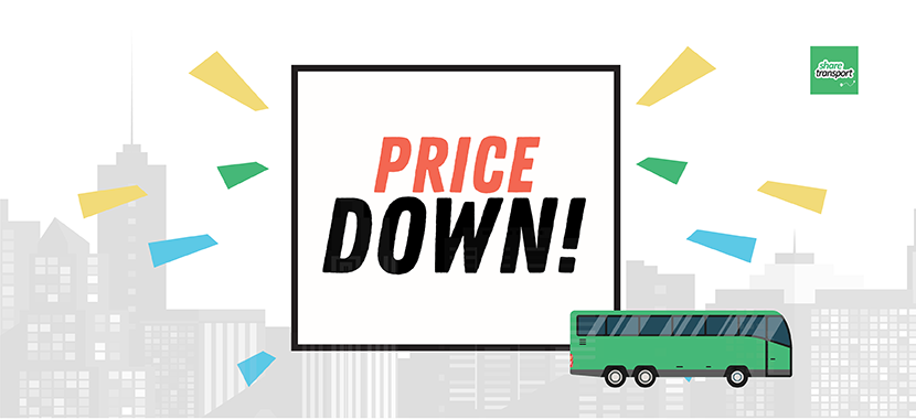 [PRICE ALERT] Now $99 for a Monthly Season Bus Pass to Work?