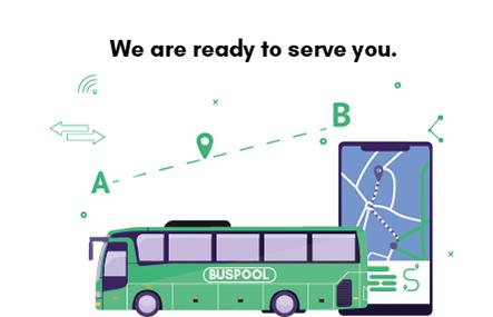 ShareTransport Buspool Services Resumes
