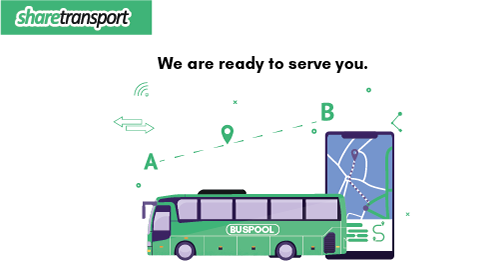 ShareTransport Buspool Services Resumes