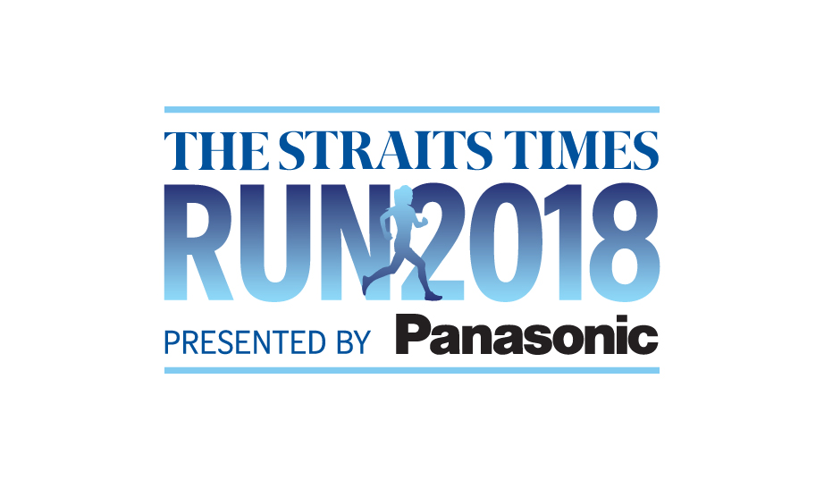 The Straits Times Run 2018