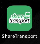 ShareTransport App