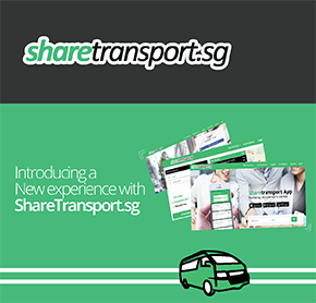New website to increase engagement and growth of the ShareTransport community
